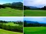 [일본골프여행]후쿠오카 유후인 료칸 온천 골프 여행