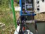 00공원(도서관옆) 심정수중펌프교체설치 / PSB-5533H