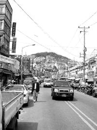 부산지역 6월민주항쟁 민주화를 향한 절규와 승리 사진