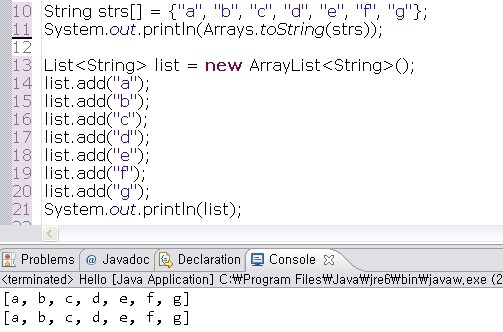 how to add to arraylist in c
