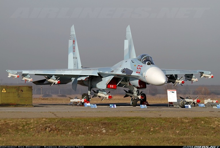 Su-27SM vs Su-30SM and Su-30M2 Differences 17361435505C31EB04B08B