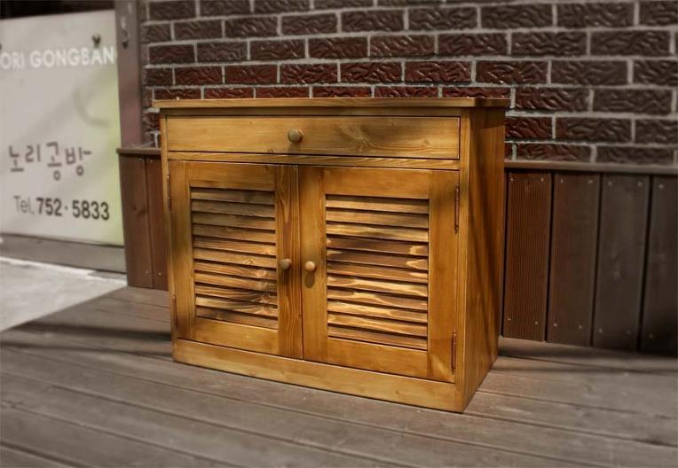 부산주문가구 - 가정용 거실 라디에이터/방열기 - 원목덮개, 커버 ...
