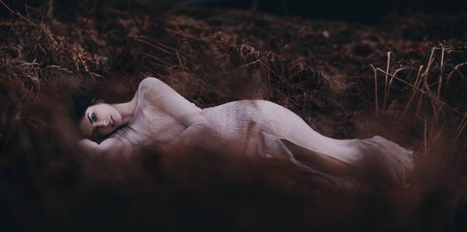 【永远的轻诉】丹尼尔-钢琴 - 空山鸟语 - 月滿江南