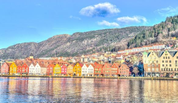 노르웨이 이민 - 3년 거주 후 영주권 신청 가능