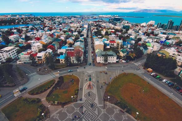 아이슬란드 이민 소개