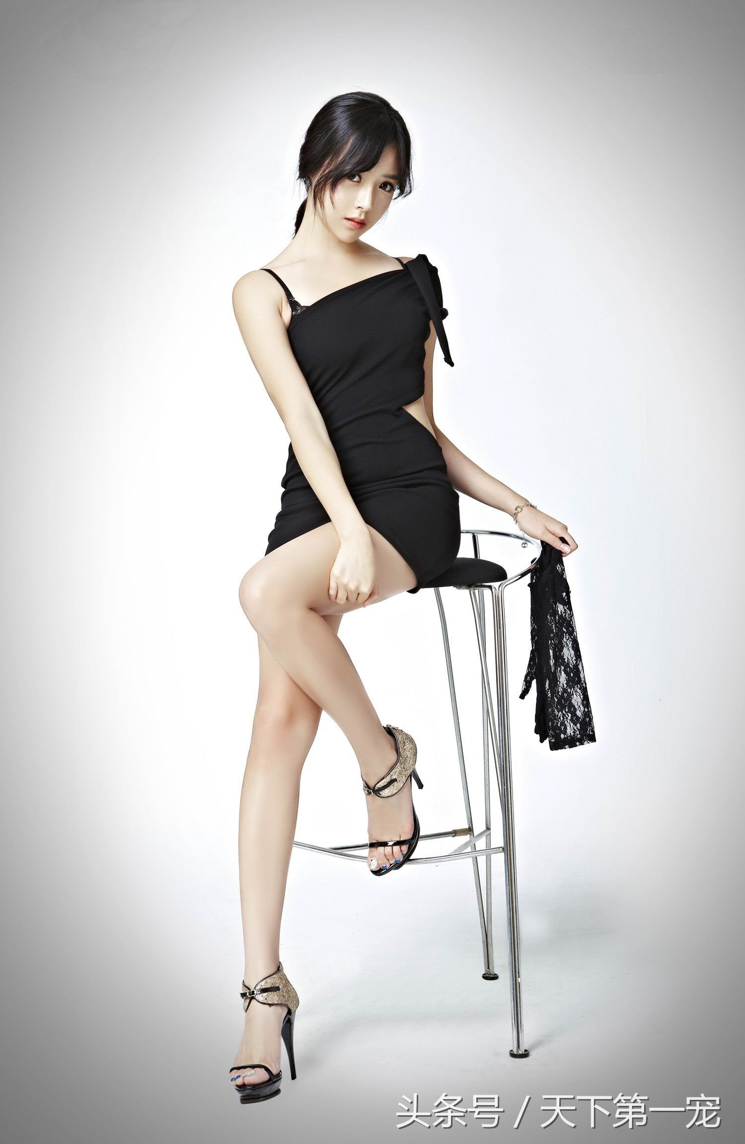 hot Korean actress Cheon Eh Seul