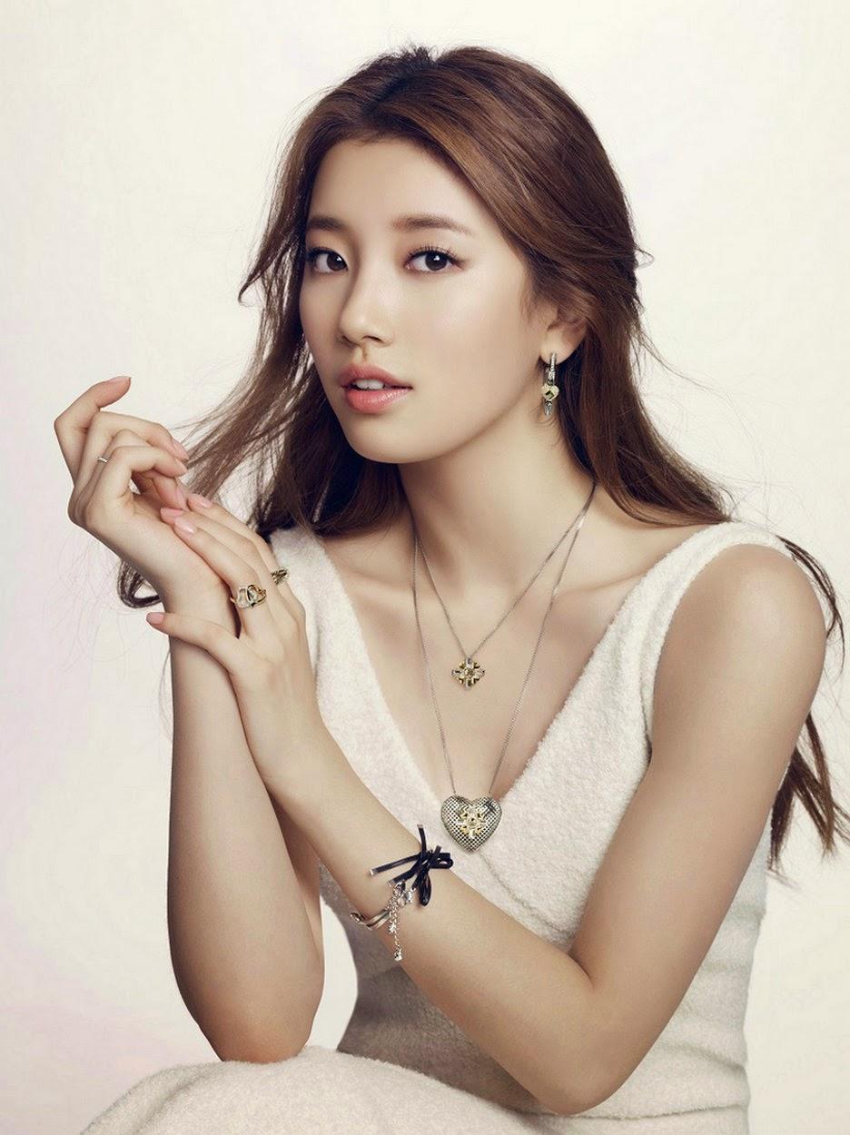 beautiful girl - Su Ji