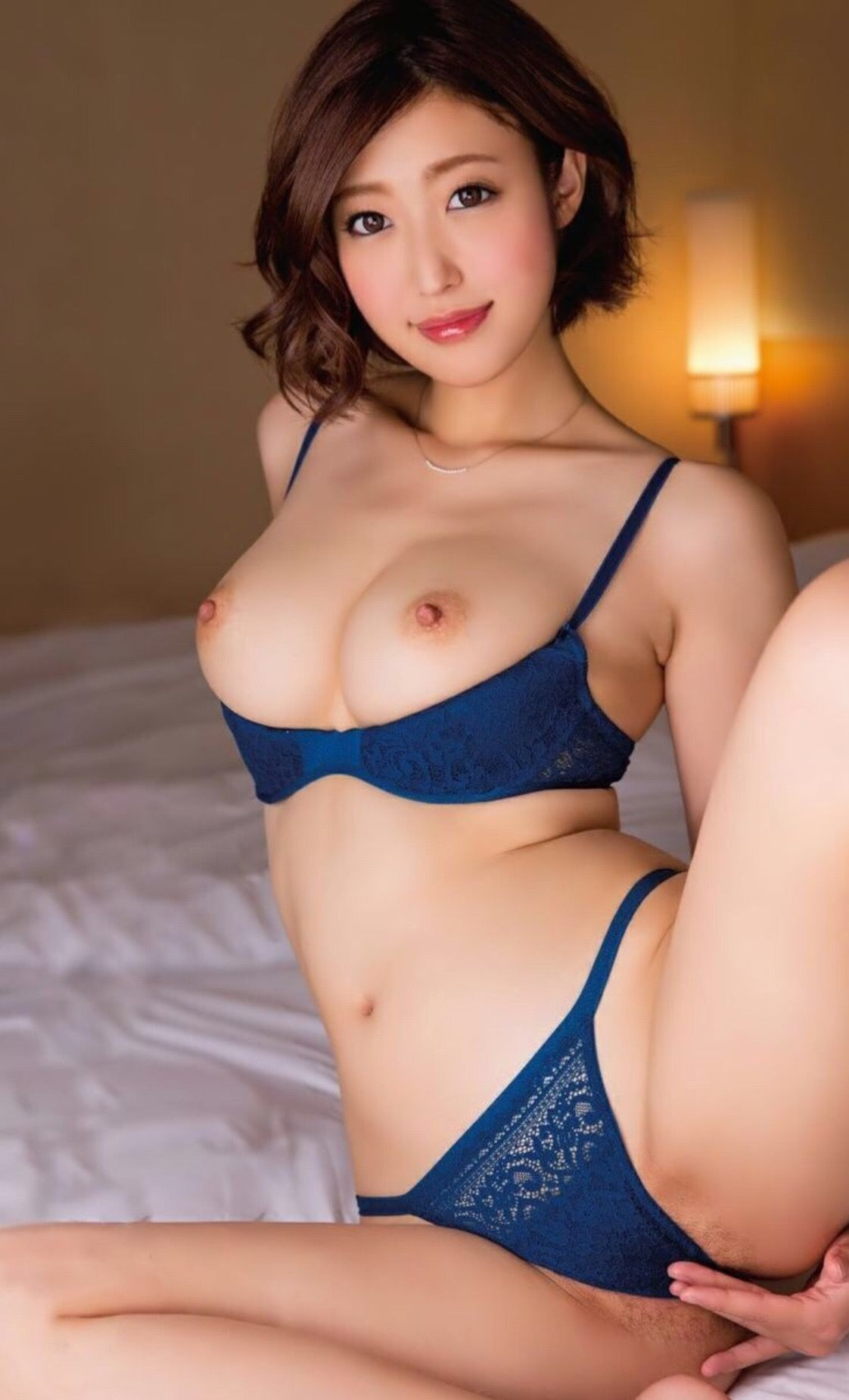hot Japanese boobs